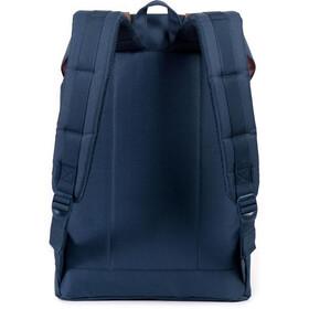 Herschel Retreat Backpack 19,5l Unisex, navy/tan